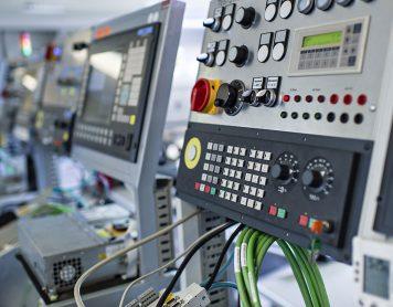 Модернизация и автоматизация производственного процесса